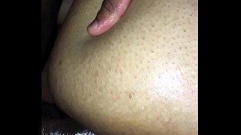 yella bone slut takes long black cock in the ass amateur