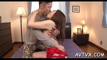 boy is receving an arousing oral from supah-cute oriental