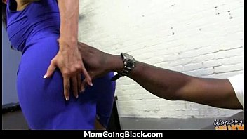 a great hardcore interracial sex with hot Milf 10