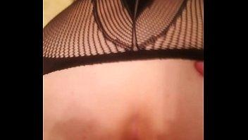 ebony-haired bigass railing trouser snake butt-porked